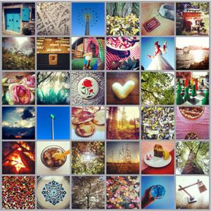Online collage maken